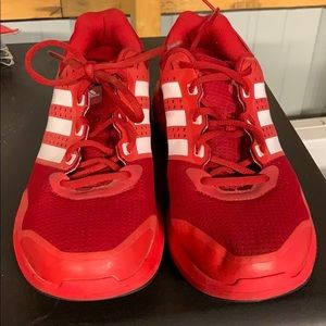 Adidas Supercloud Shoes